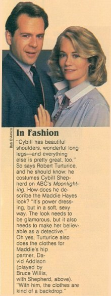 From TV Guide