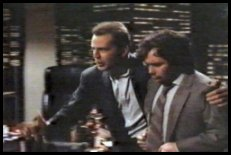 Bert and David Addison in Blonde on Blonde