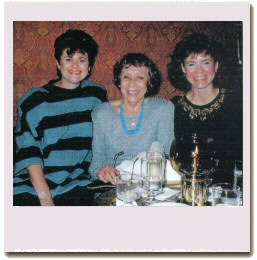 Debra, Imogene Coca  and Karen Vice