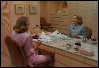 Maddie fantasizes about counseling from Dr. Joyce Brothers