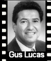 Gus Lucas Vice President of ABC at the time