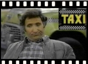 Taxi with Judd Hirsch
