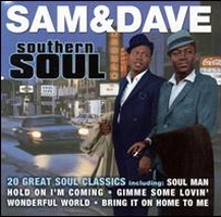 Sam and Dave cover