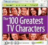Click to play Bravo's 100 Greatest TV characters clip