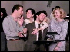 Bruce, Allyce, Curtis and Cybill